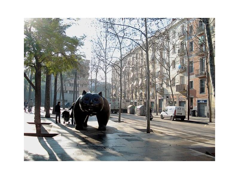 Piso en venta ideal inversores en el Raval de Barcelona 13