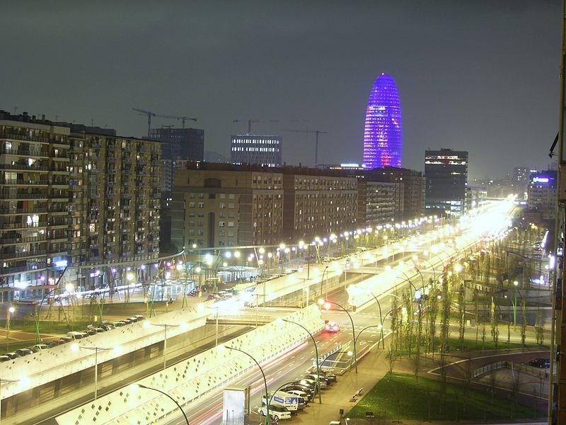 Piso en venta ideal inversores en el Raval de Barcelona 14