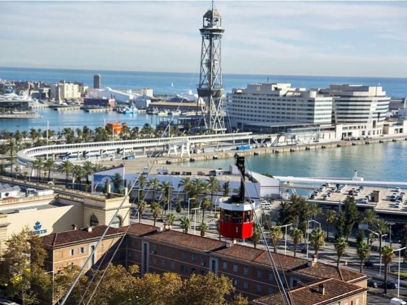 Piso en venta ideal inversores en el Raval de Barcelona 15