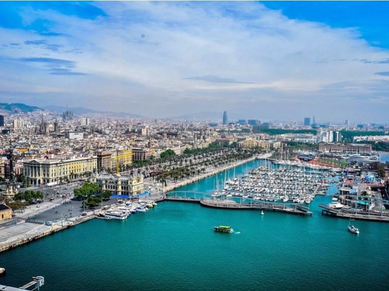 Piso en venta ideal inversores en el Raval de Barcelona 16