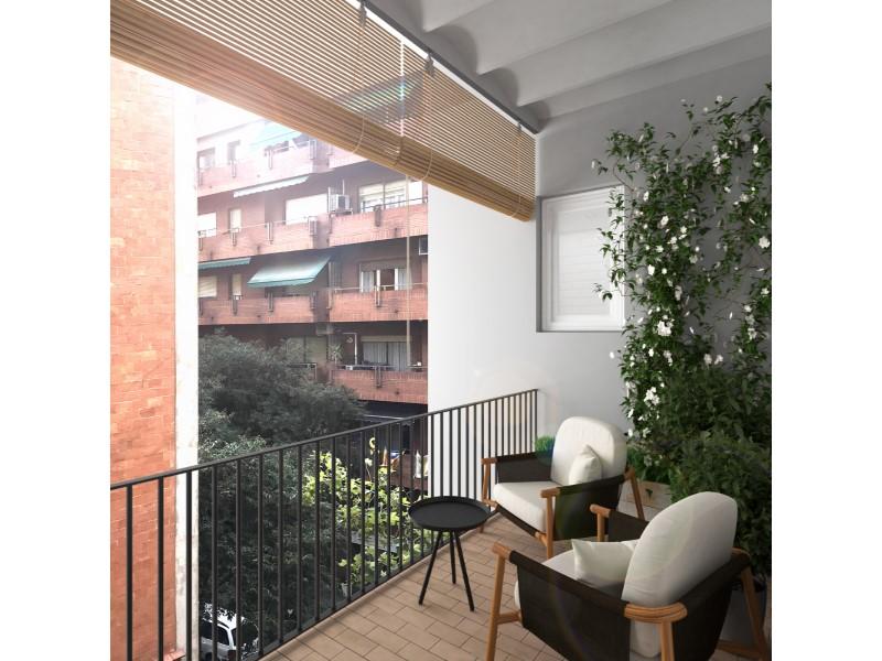 Fantàstic pis reformat per estrenar al carrer Aragó 11