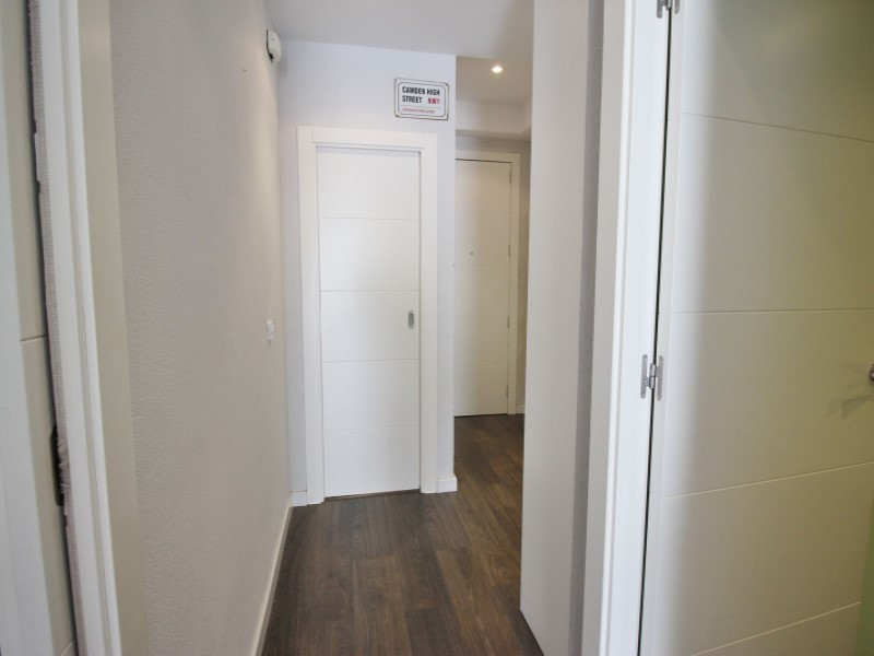 Cozy renovated apartment for sale located in Galileu street 21