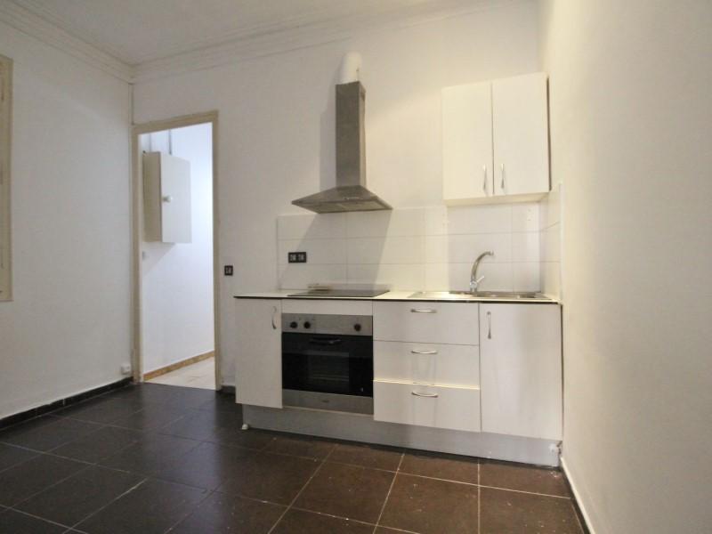Fantastic apartment for sale located on Entença 13