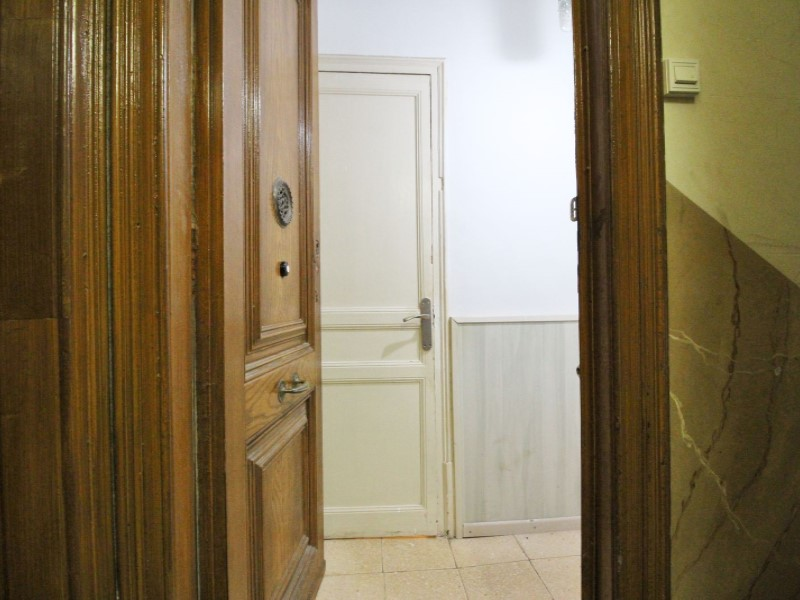 Fantastic apartment for sale located on Entença 29