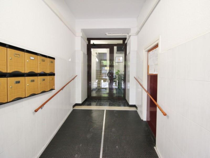 Àtic en venda per a reformar situat al carrer Noguera Pallaresa 18