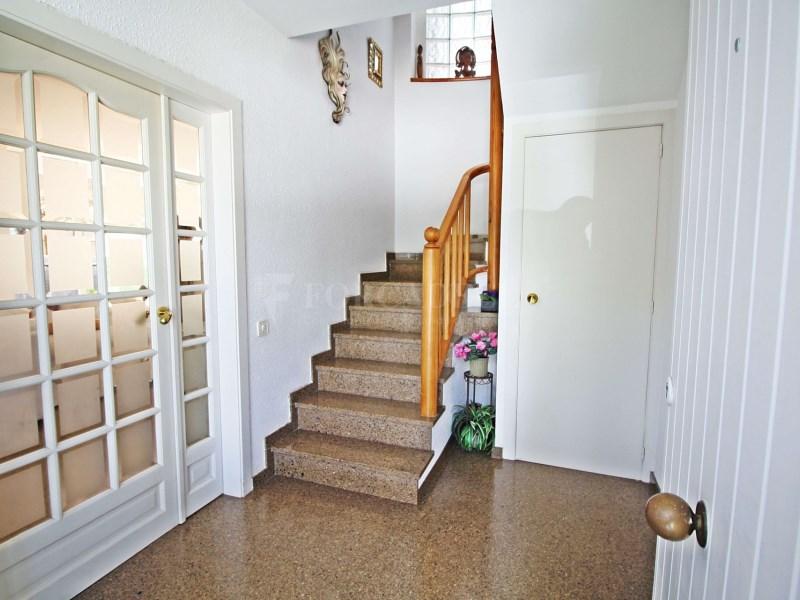 Casa adossada a l'avinguda Europa a Gavà Mar. Província de Barcelona 21