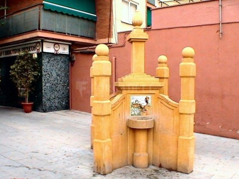 Casa adossada a l'avinguda Europa a Gavà Mar. Província de Barcelona 25