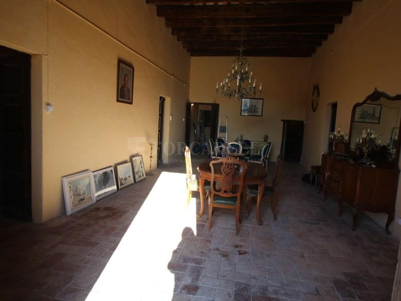 Masia en venda a Can Roca, Castelldefels. Barcelona. 12