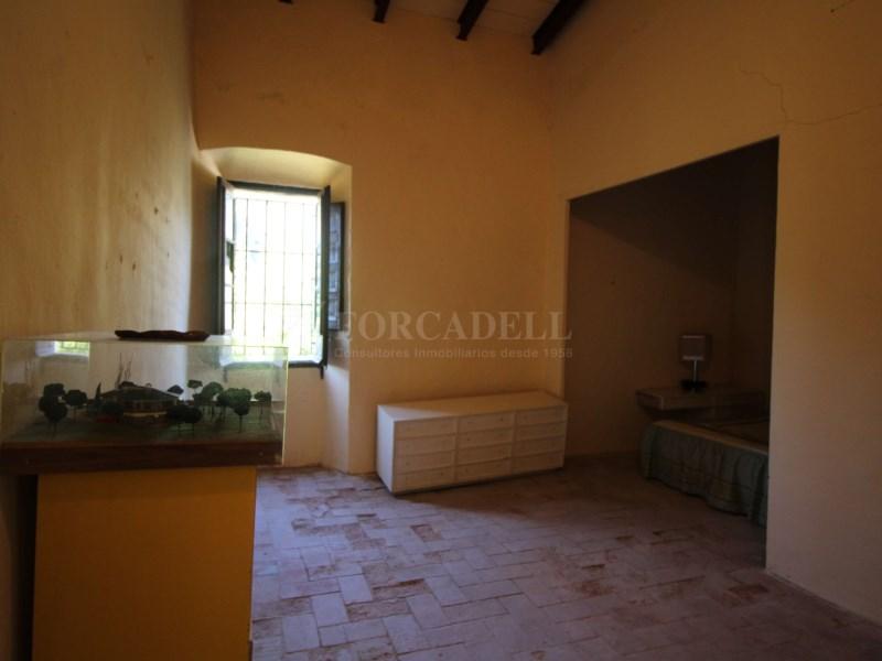 Masia en venda a Can Roca, Castelldefels. Barcelona. 14