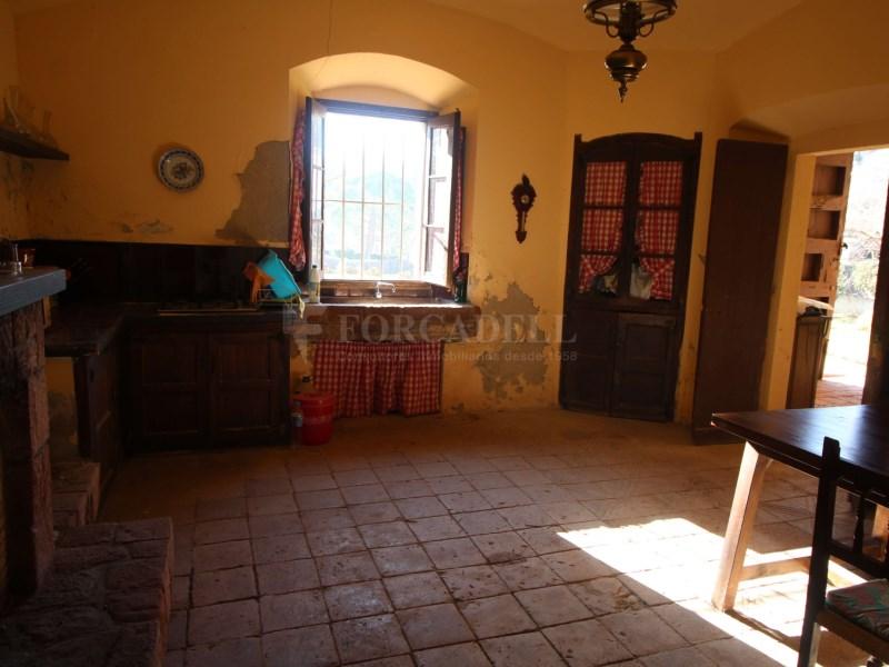 Masia en venda a Can Roca, Castelldefels. Barcelona. 24