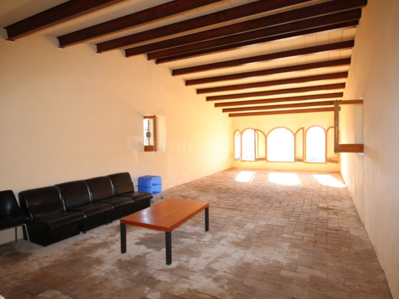 Masia en venda a Can Roca, Castelldefels. Barcelona. 25