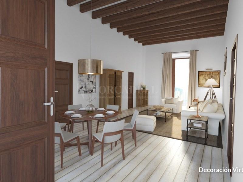 Masia en venda a Can Roca, Castelldefels. Barcelona.