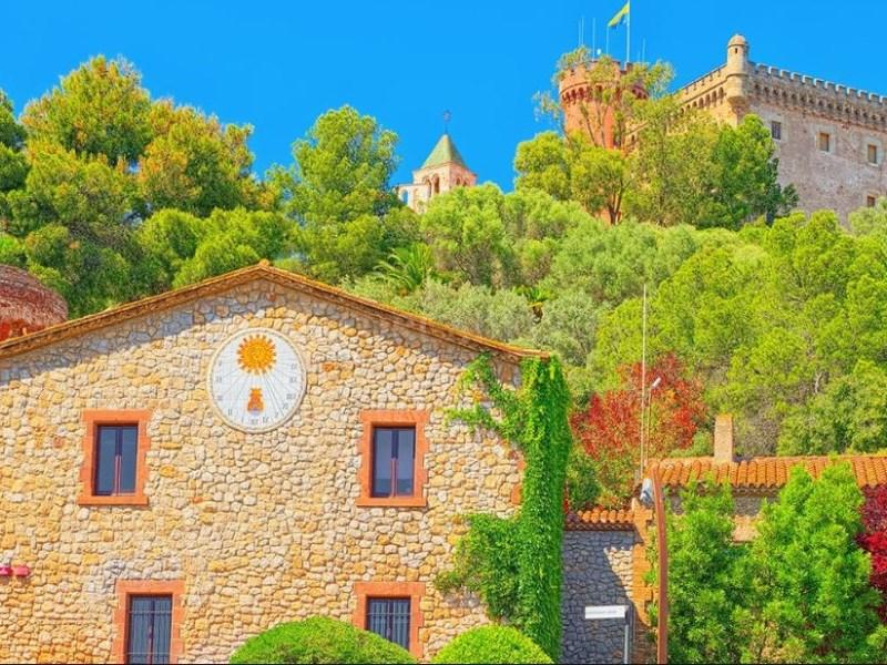 Masia en venda a Can Roca, Castelldefels. Barcelona. 32