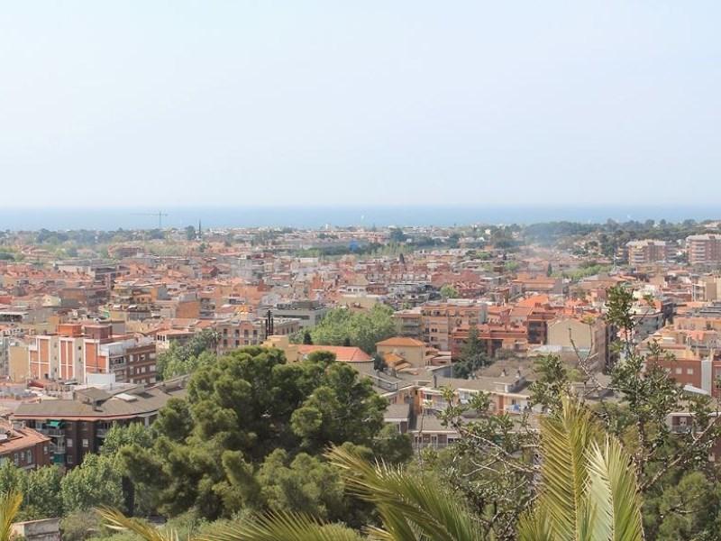 Masia en venda a Can Roca, Castelldefels. Barcelona. 33