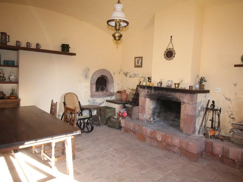 Masia en venda a Can Roca, Castelldefels. Barcelona. 34