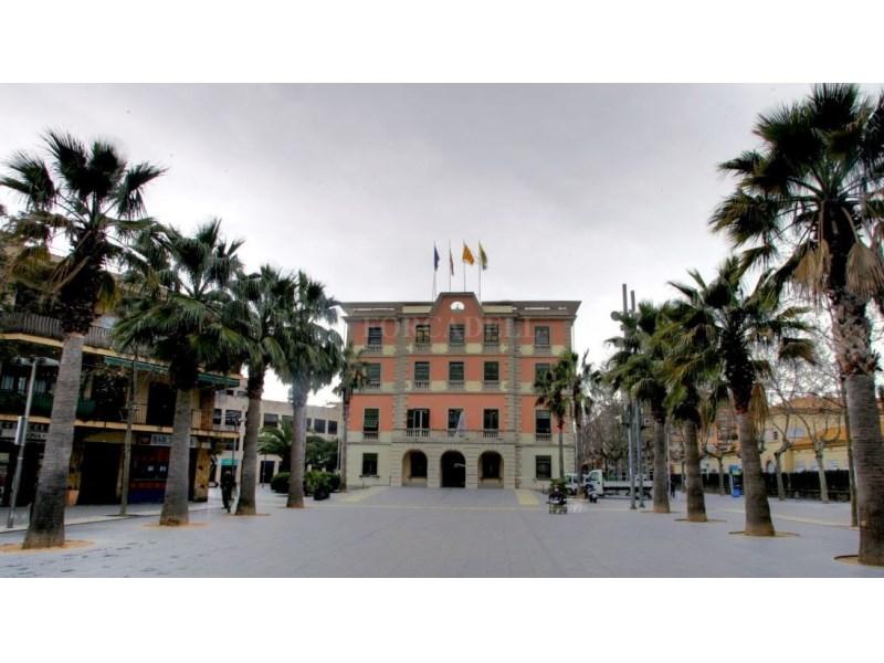 Masia en venda a Can Roca, Castelldefels. Barcelona. 37
