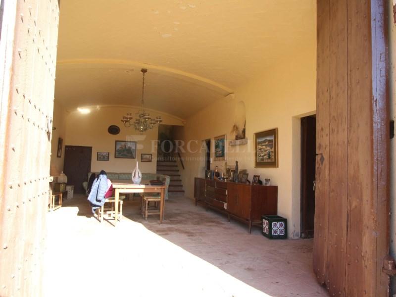 Masia en venda a Can Roca, Castelldefels. Barcelona. 40