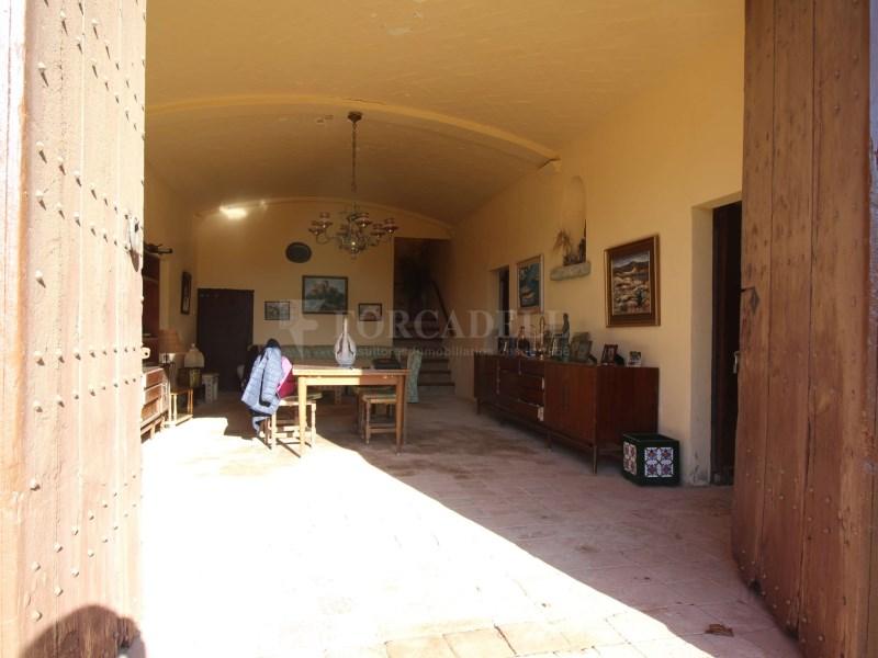 Masia en venda a Can Roca, Castelldefels. Barcelona. 41