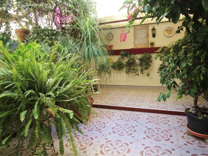 Casa en venda al centre de Sant Boi, Barcelona. 3