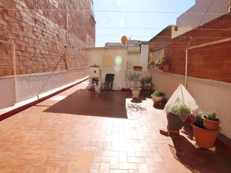 Casa en venda al centre de Sant Boi, Barcelona. 33