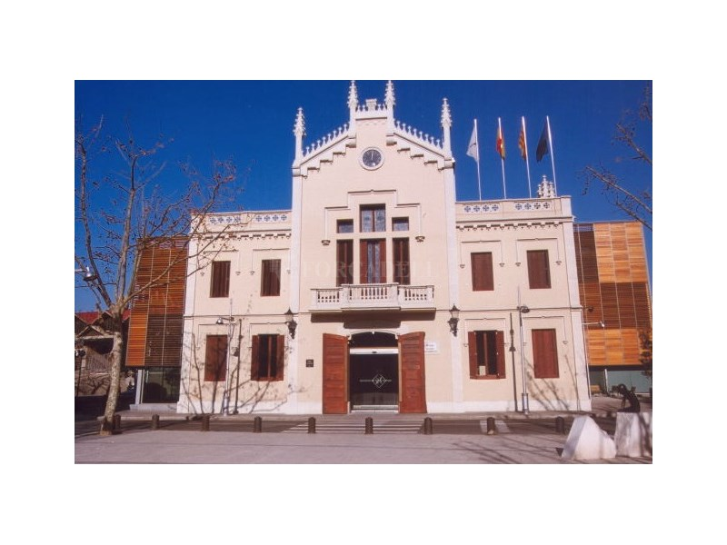 Piso para actualizar en zona muy céntrica del Prat de Llobregat 26