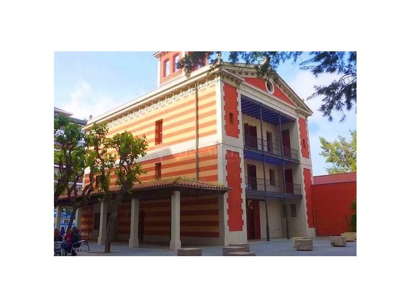 Piso para actualizar en zona muy céntrica del Prat de Llobregat 27