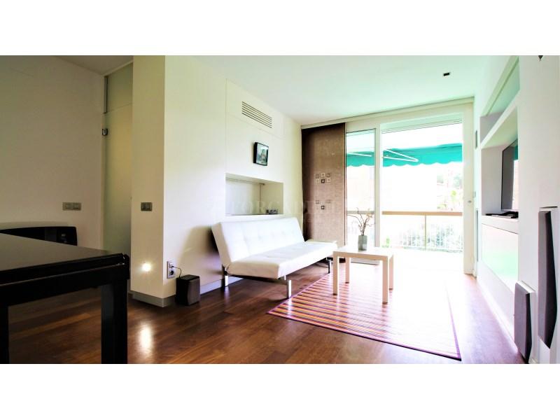 Fantástico piso de 3 habitaciones con piscina, parking y trastero en Gavà 5