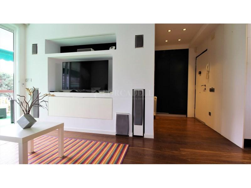 Fantástico piso de 3 habitaciones con piscina, parking y trastero en Gavà 9