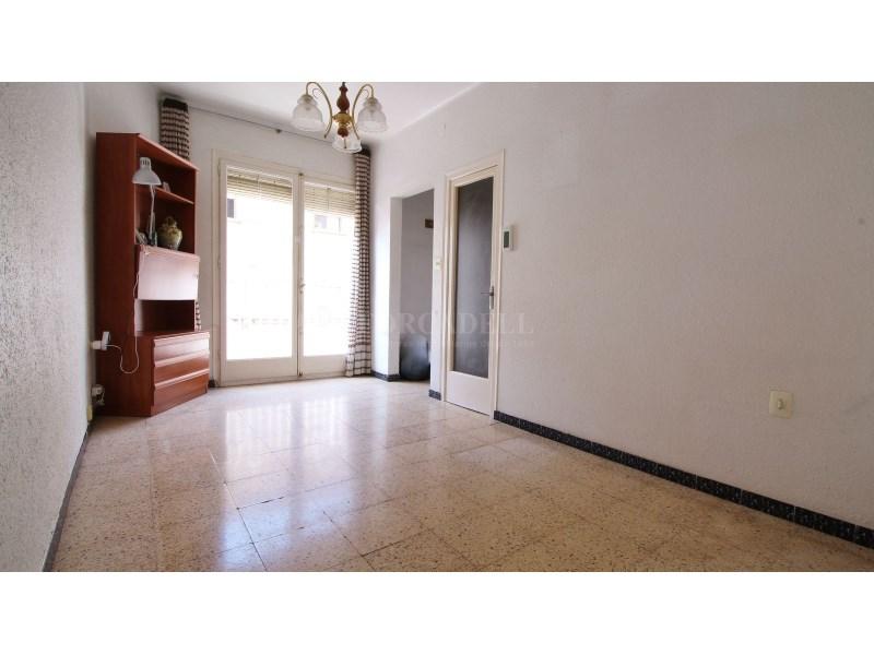 Pis de 3 habitacions a la venda al carrer Mediterrani