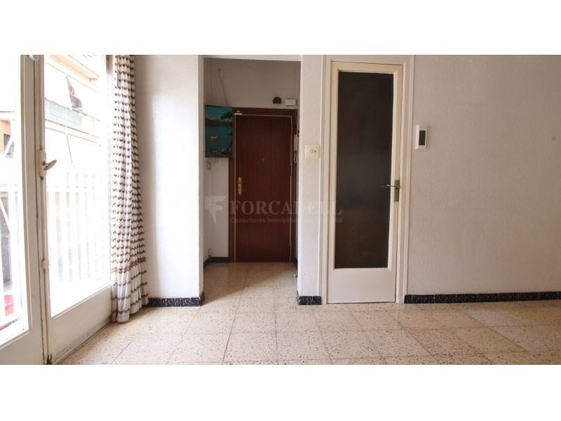 Pis de 3 habitacions a la venda al carrer Mediterrani 4
