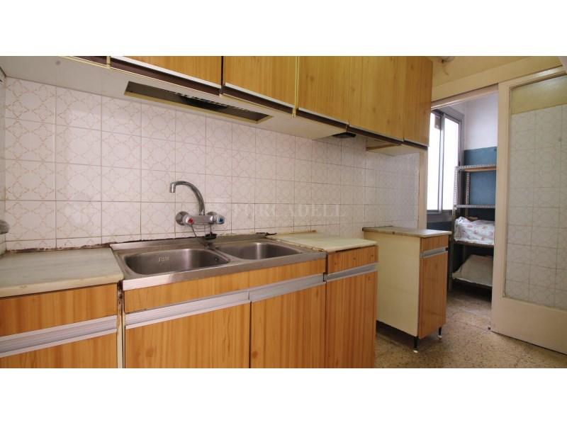 Pis de 3 habitacions a la venda al carrer Mediterrani 5