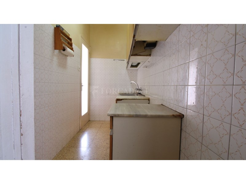 Pis de 3 habitacions a la venda al carrer Mediterrani 6