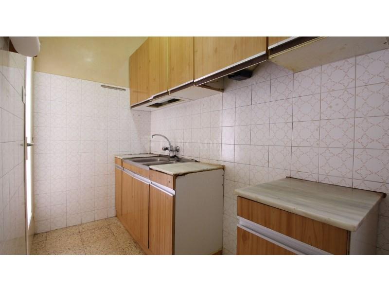 Pis de 3 habitacions a la venda al carrer Mediterrani 7