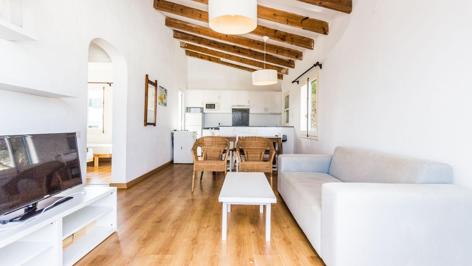 Apartamento en Arenal d'en Castell Ref: M8495 1