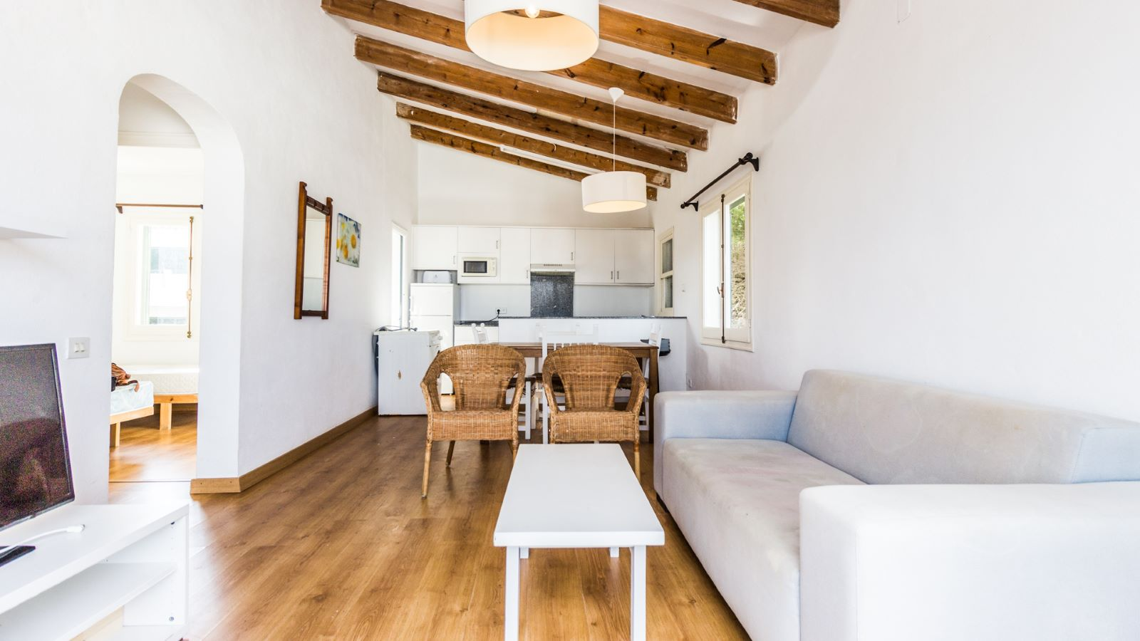Appartement à Arenal d'en Castell Ref: M8495 2