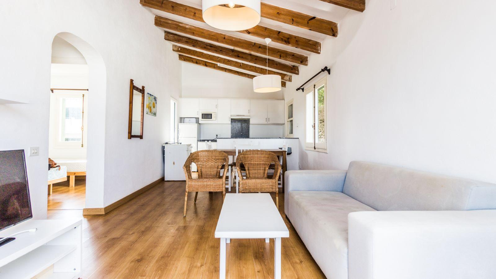 Appartamento in Arenal d'en Castell Ref: M8495 2