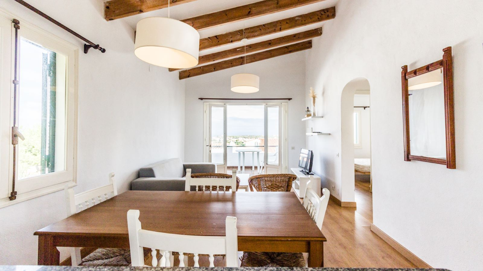 Appartement à Arenal d'en Castell Ref: M8495 3