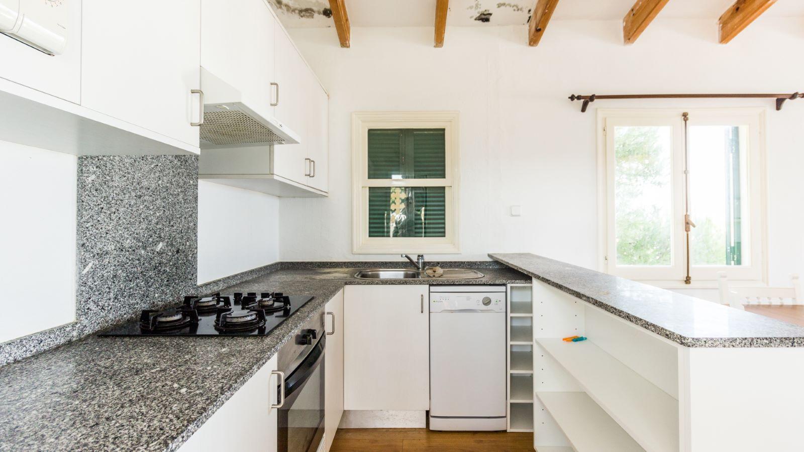 Apartamento en Arenal d'en Castell Ref: M8495 4