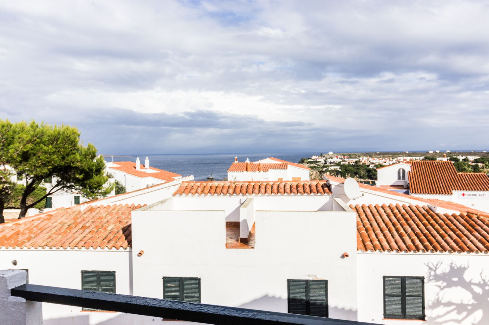 Appartement à Arenal d'en Castell Ref: M8495 9