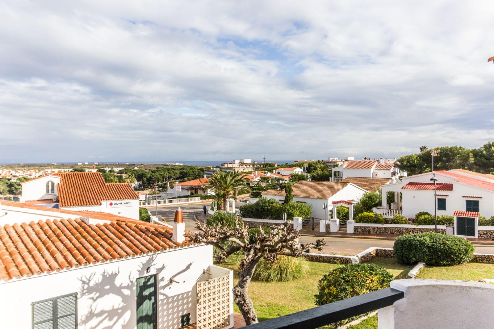 Appartement à Arenal d'en Castell Ref: M8495 10