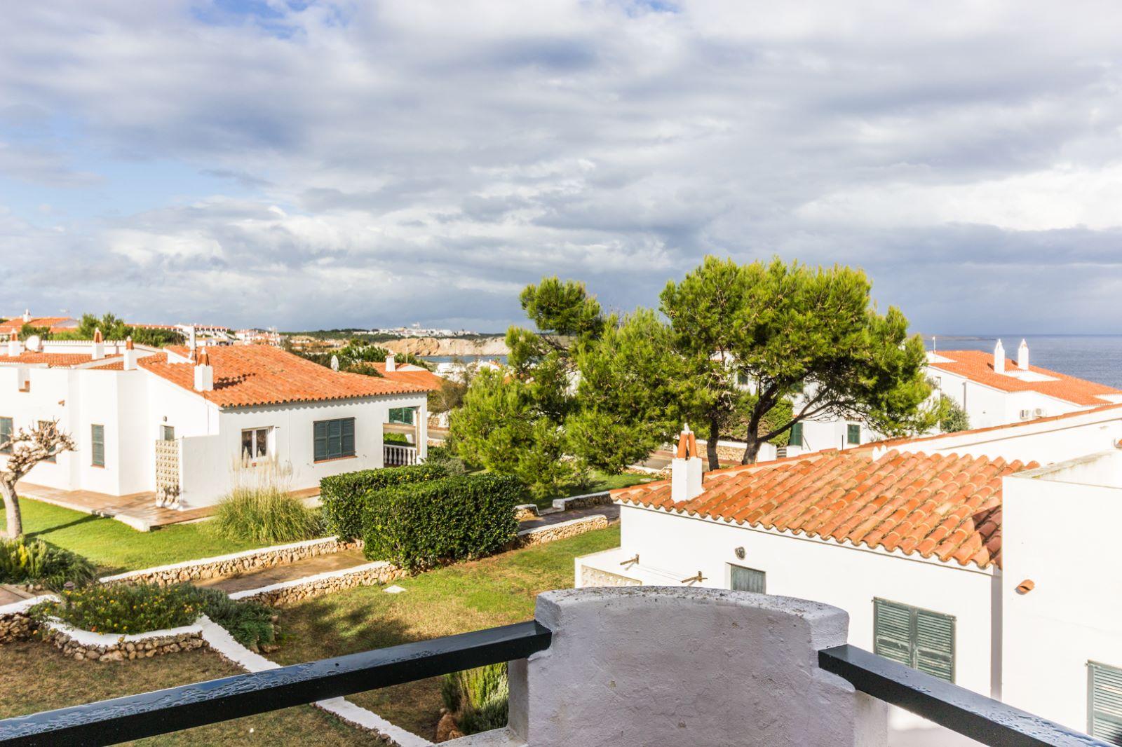 Appartement à Arenal d'en Castell Ref: M8495 11