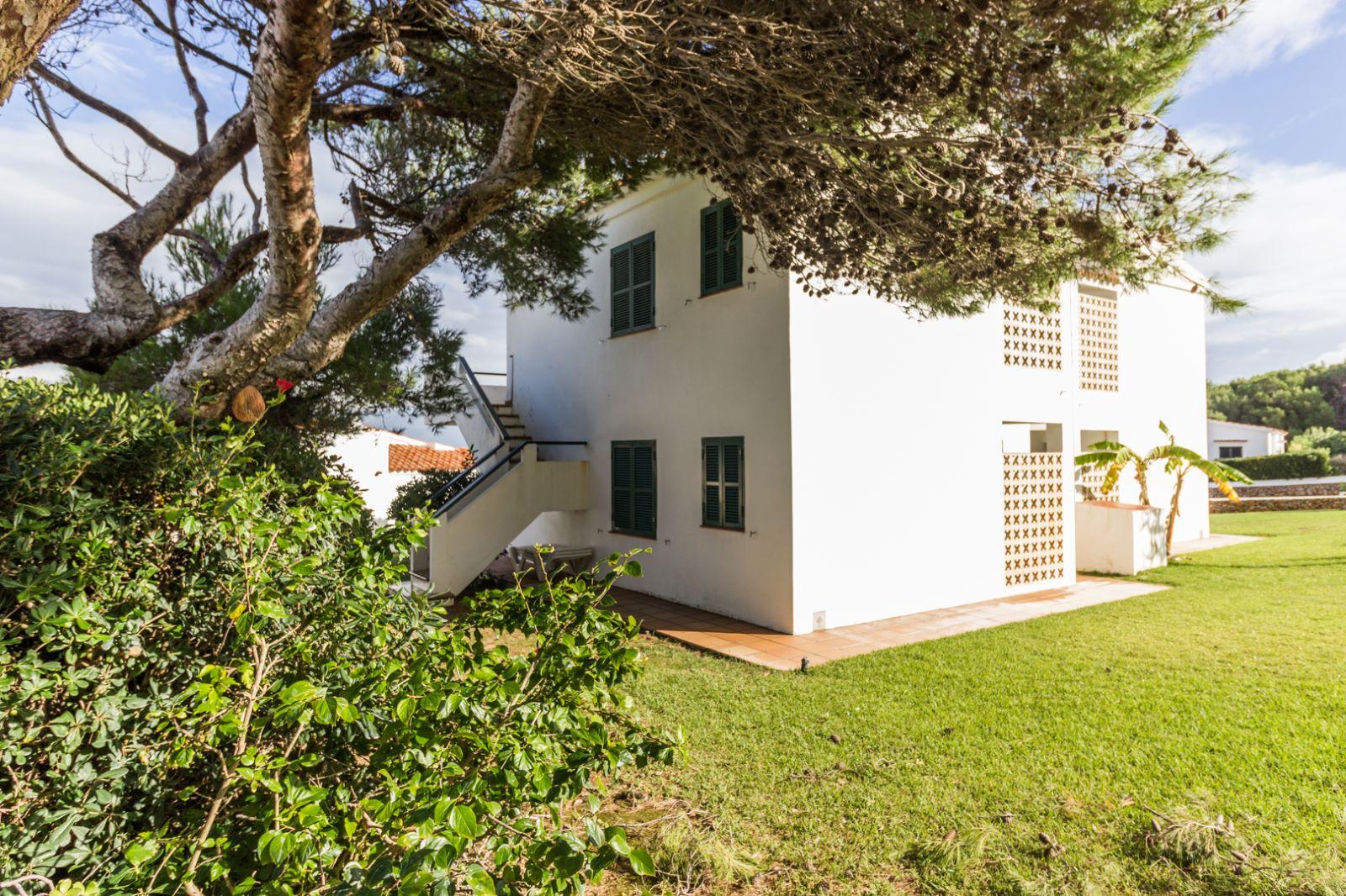 Appartement à Arenal d'en Castell Ref: M8495 12