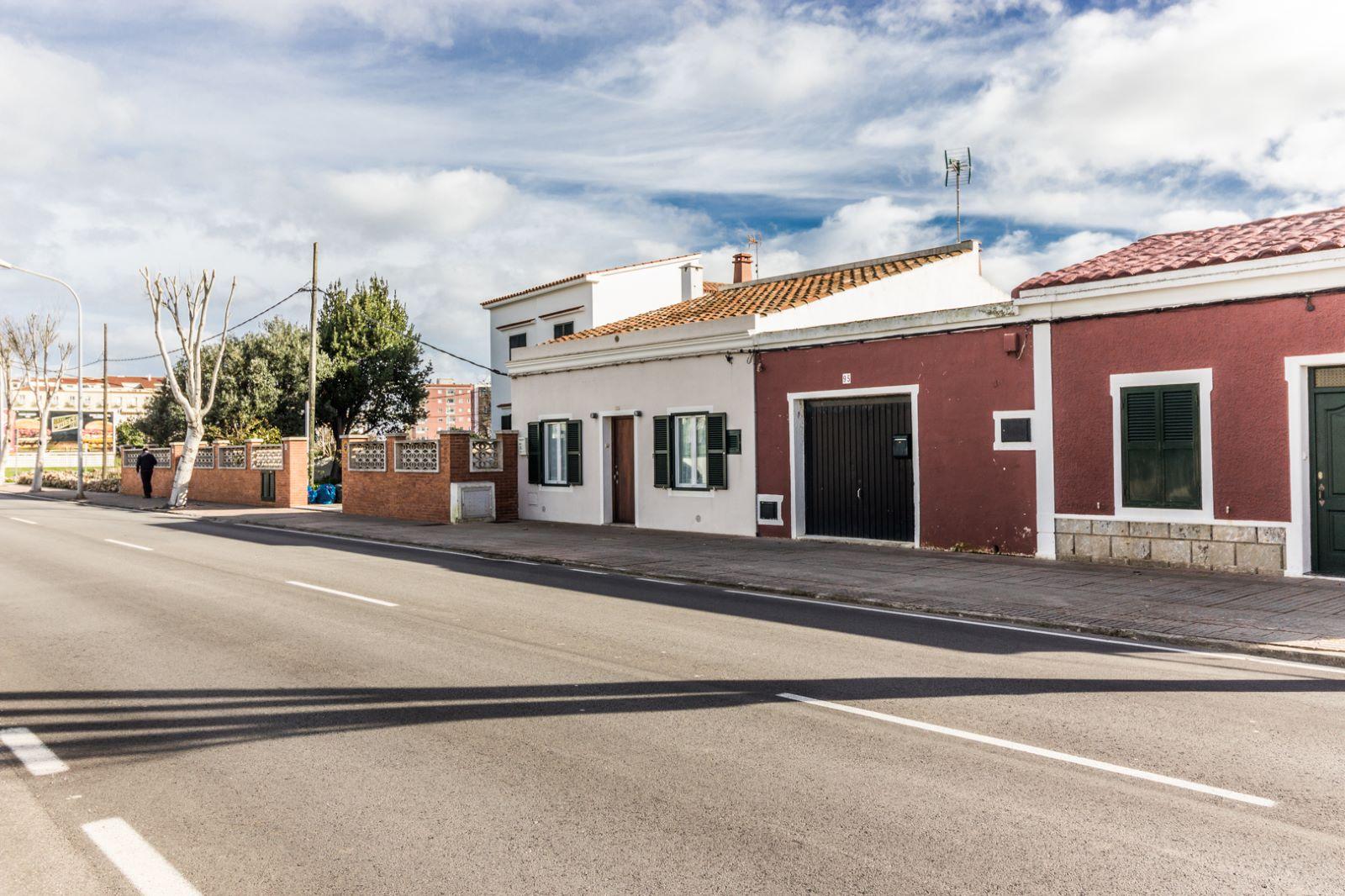 House in Mahón Ref: MV8510 17
