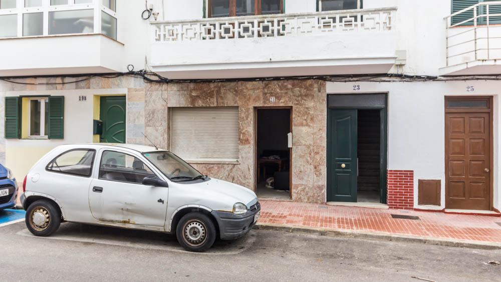 House in Es Castell Ref: M8518 2