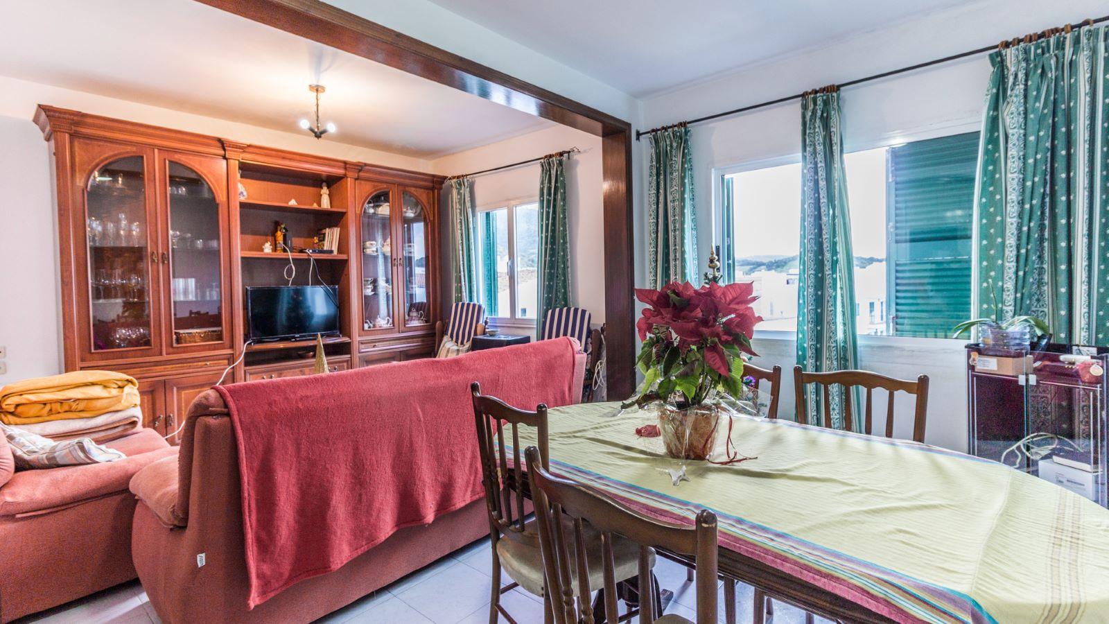 Wohnung in Ferreries Ref: M8519 2