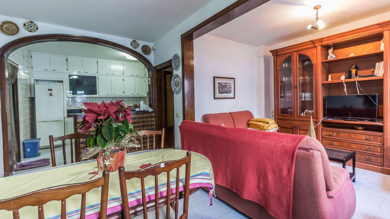 Wohnung in Ferreries Ref: M8519 3