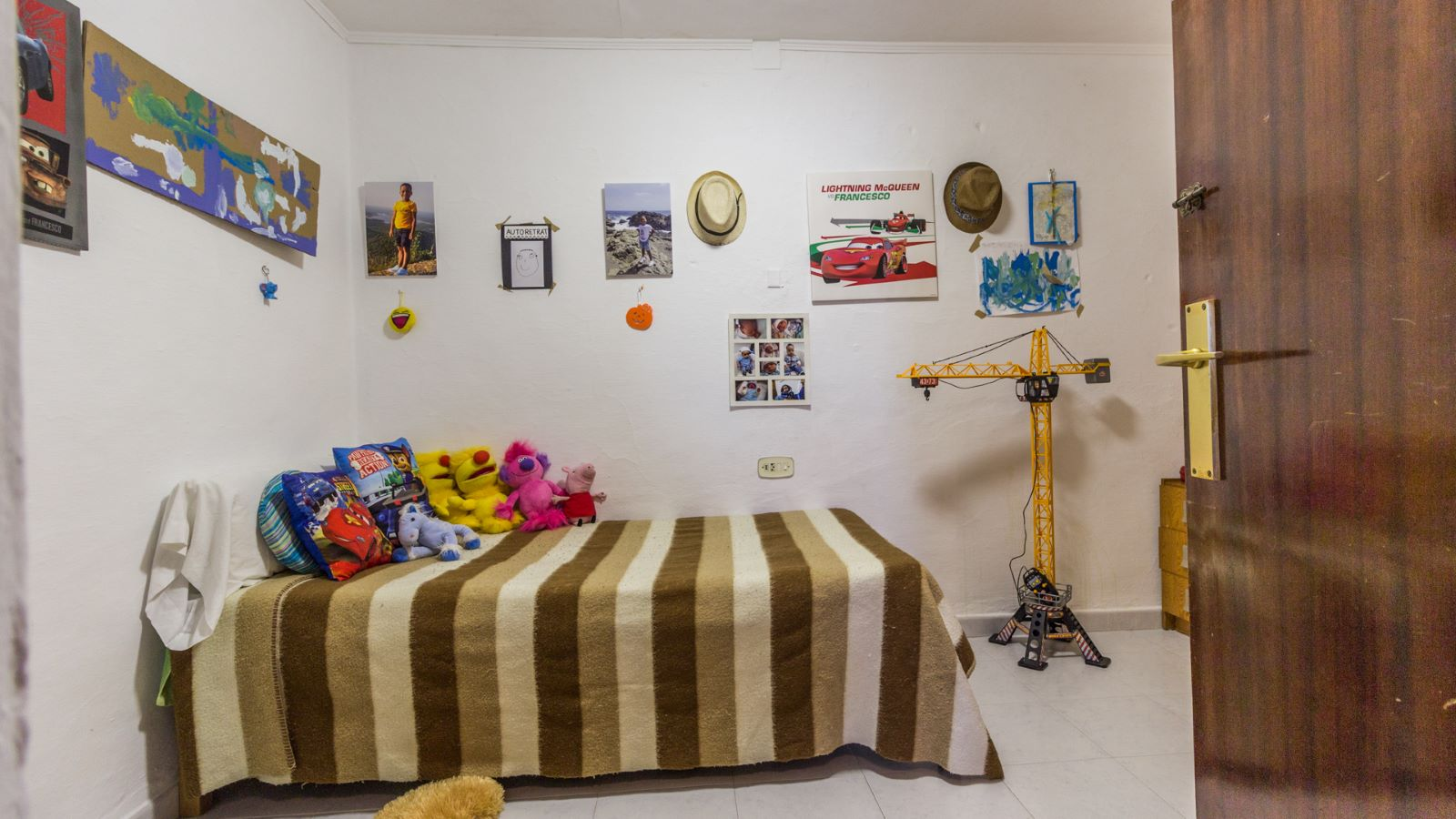 Wohnung in Ferreries Ref: M8519 9