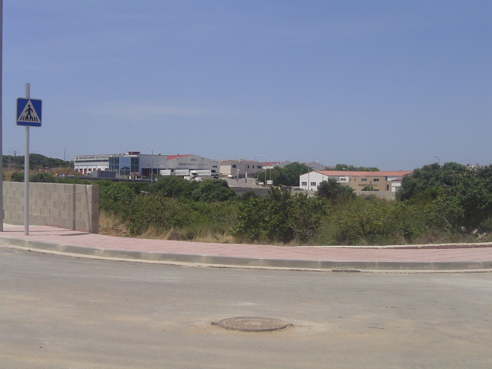 Industrial Plot in Alaior Ref: M8536 3