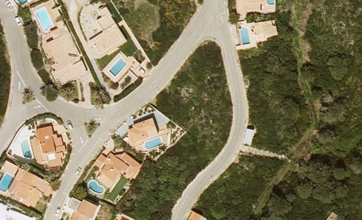 Parcela en Cala Llonga Ref: M8538 1
