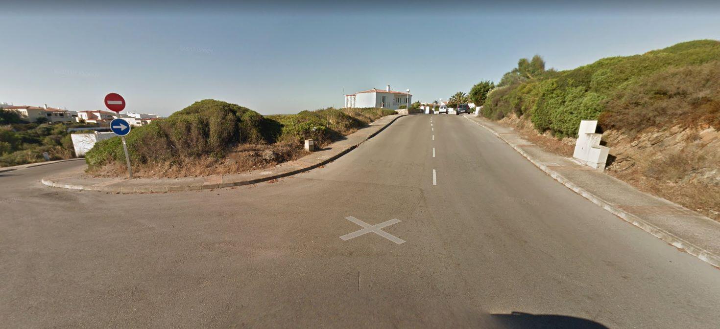 Parcela en Cala Llonga Ref: M8538 3